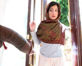 Porm hijab Free arab